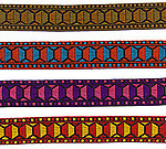 20mm Jacquard Ribbon