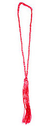 Floss Bookmark Tassel